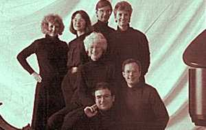 Vermont Contemporary Music Ensemble