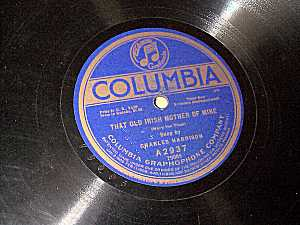 Old Columbia 78
